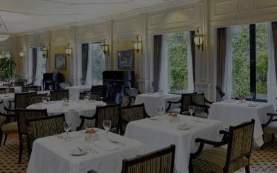 La Primera Cocina Cuidada es… HOTEL INTERCONTINENTAL BUENOS AIRES